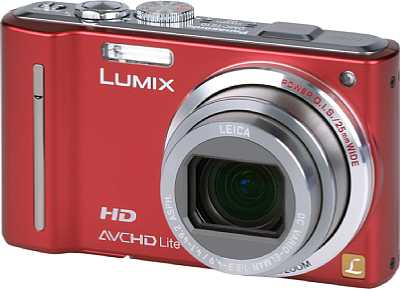 Panasonic Lumix ZS7 (TZ10) Review