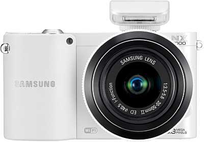 Samsung NX1000 Review