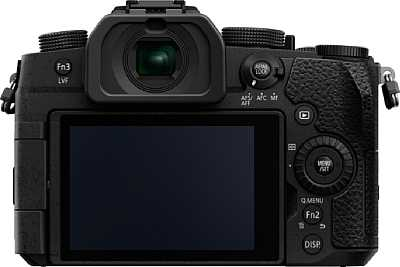 Panasonic Lumix G95 (Lumix G90-G91) Review