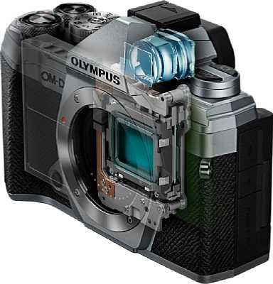 Olympus EM5 Mark III Review