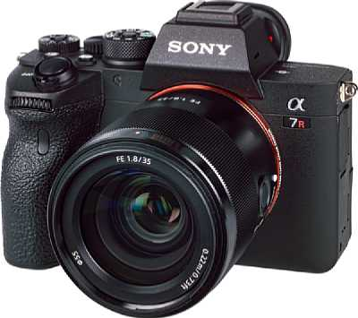 Sony 35mm 1.8 Review
