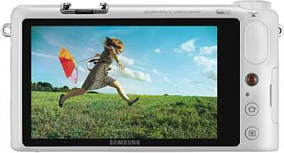 Samsung NX2000 Review
